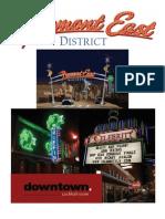 Fremont Street Development Details