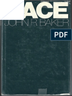 """Race"" by John R. Baker"