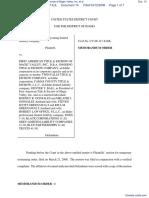 Rockrose, L.L.C. v. First American Title & Escrow of Magic Valley, Inc. et al - Document No. 15