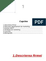 219825347 Strategia de Marketing La MC Donalds