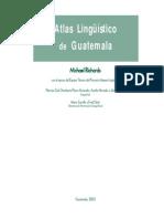 Atlas Lingüístico