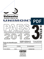 (Unimontes) 2012 3_etapa