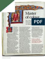 New Scientist Volume 213 issue 2855 2012 [doi 10.1016%2FS0262-4079%2812%2960645-9] Brooks, Michael -- The Grosseteste code.pdf