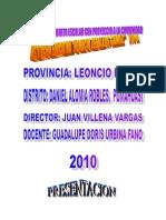 56436819 Biohuerto Escolar Proyecto