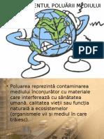 18. Managementul Poluării Mediului