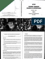 Sueños y participación política mapuche