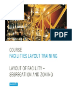 4 Layout Facility Segregation Zoning