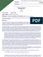 7. Davao Sawmill v Castillo; G.R. No. L-40411