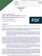 11. Tumalad v Vicencio; G.R. No. L-30173