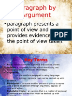 Paragraph-by-Argument.pptx