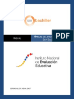 Manual de Registro de Datos Ser Bachiller-1