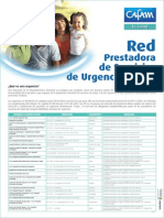 Red Urgencias EPSS