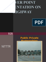 Highway Ppt