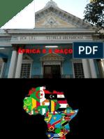 África e a Maçonaria