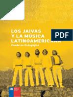 Los Jaivas y la musica latinoamericana