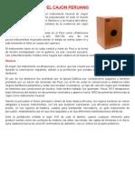 EL CAJON PERUANO.docx