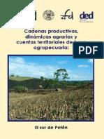 Zfd Cadenas Productivas Dinamicas Agrarias y Cuentas Territoriales de Base Agropecuaria 1586 4