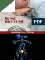 Natividade de São João INCOMPLETA