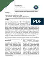 Obstructive Sleep Apnoea Syndrome Related Morbidities and Their Treatment