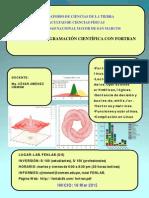 Afiche Curso Fortran