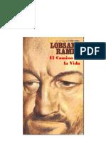 El Camino de La Vida - T.lobsang Rampa