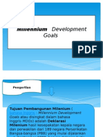 PP MDGs