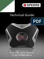 SPERRE Technical Guide 2014