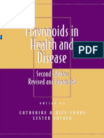 Flavoids in health and disease [Catherine Rice Evans-Lester Packer].pdf