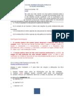 Exercício de código de ética-2015-comentado