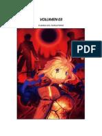 [Lanove] Fate Zero Acto 15 Completo