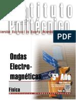 7504-15 FISICA Ondas Electromagneticas