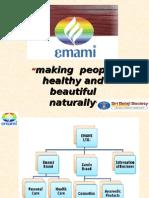 44657943 Fmcg Company Emami