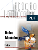 7502-15 FISICA Ondas Mecánicas