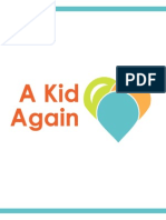 A Kid Again - Final Report.pdf