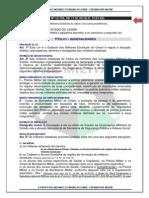 LEI Nº 13.729 - Estatuto Dos Militares Estaduais (1)