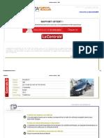 Peugeot 308 92 Cv 2012 Parcours Acheteur - NGC