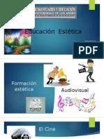 Diapositivas Finales Estética