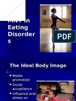 Eating Disorders Lecture