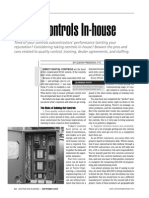Contracting Business Magazine - Taking Controls in-House-Friedman