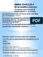 Sistema de Complejos II