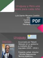 Uruguay Peru