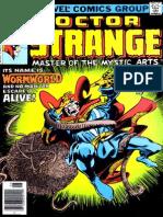 Dr Strange 23 Vol 1