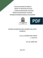 Trabajo Final Estadística LISA AÑEZ F221CE