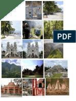 Imagenes de Lugares Turisticos de Guatemala