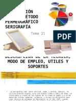 tema21serigrafa-120215174135-phpapp02.ppt