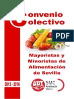 C.C. Alimentación (2013-2016) (Correcciones)