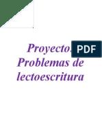 Proyecto de Lectoescritura Alejandra Chan, Rebeca Cauich