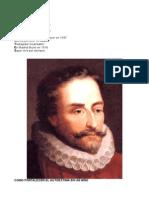 Acrostico Cervantes