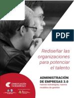 Administración de Empresas 3.0 - CEPEBAN