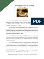 heidegger y platon.pdf